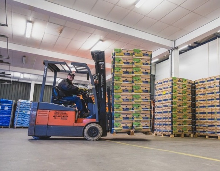 Like to know how we handle fruit logistics? Read it here!