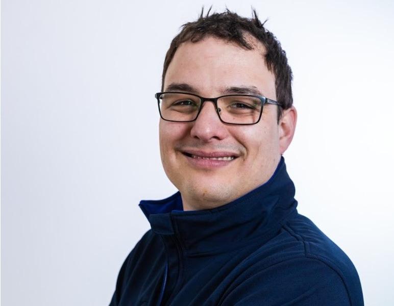 Nick van der Meer-Gosens