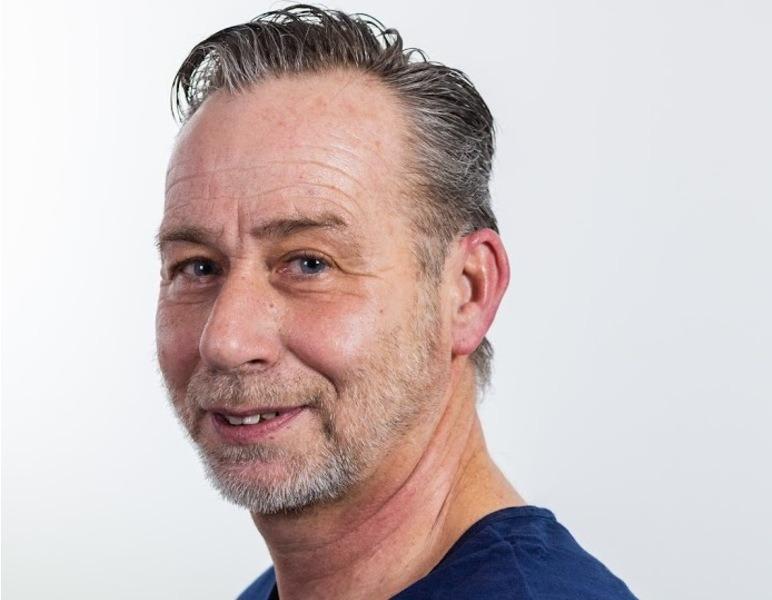 Jim van der Geijn