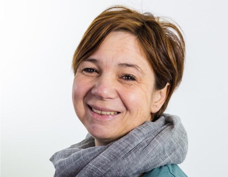 Frouke van der Meulen
