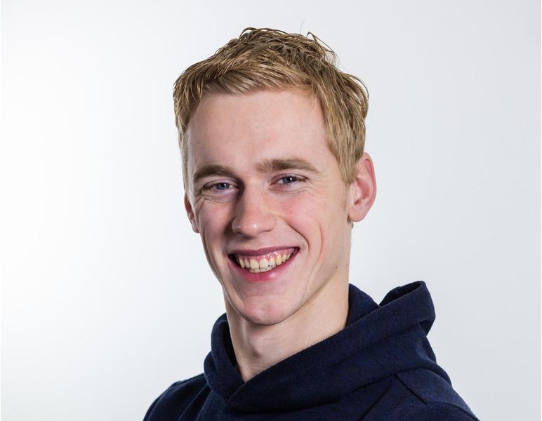 Ard-Jan van Bergeijk