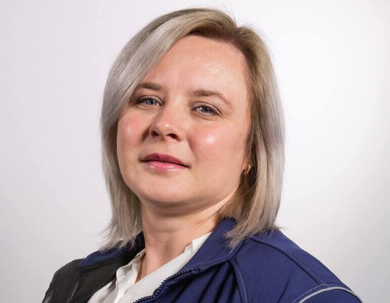 Agnieszka Kmiec