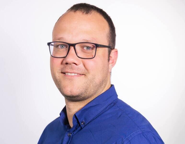 Mark Zoeteweij