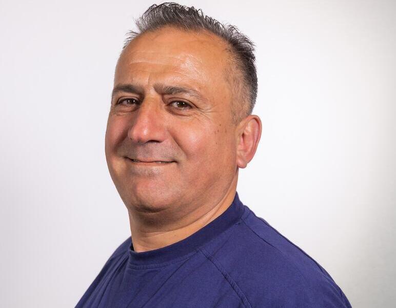 Kamal Alshahaf