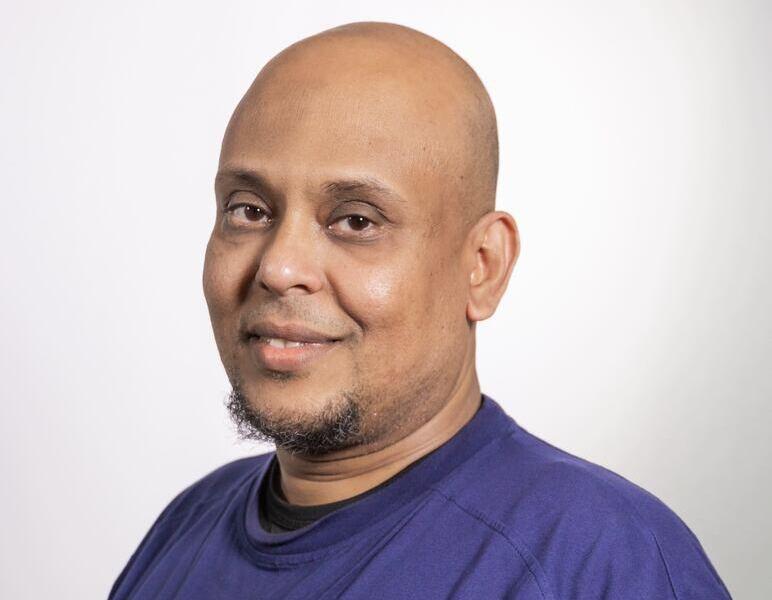 Abdul Kadir Yussuf