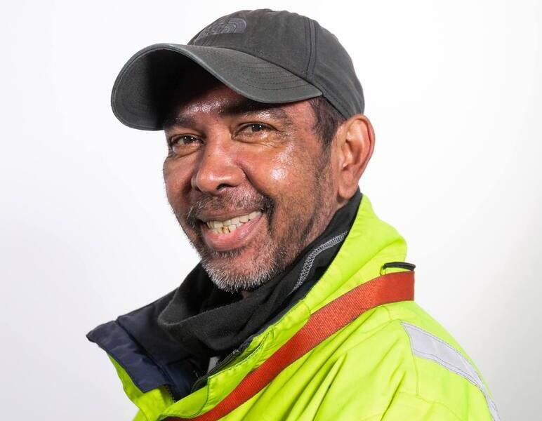 Gerard Mangoendirjo