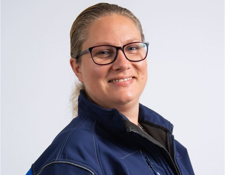 Nicole van Eijk