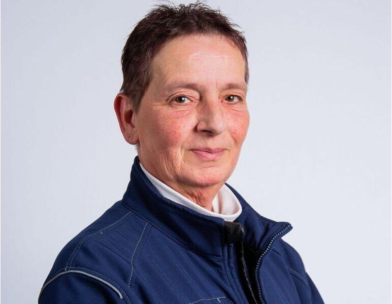 Anja van Elswijk