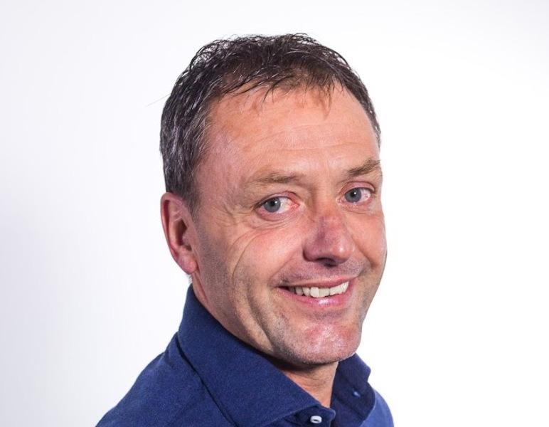 Jan van Dongen