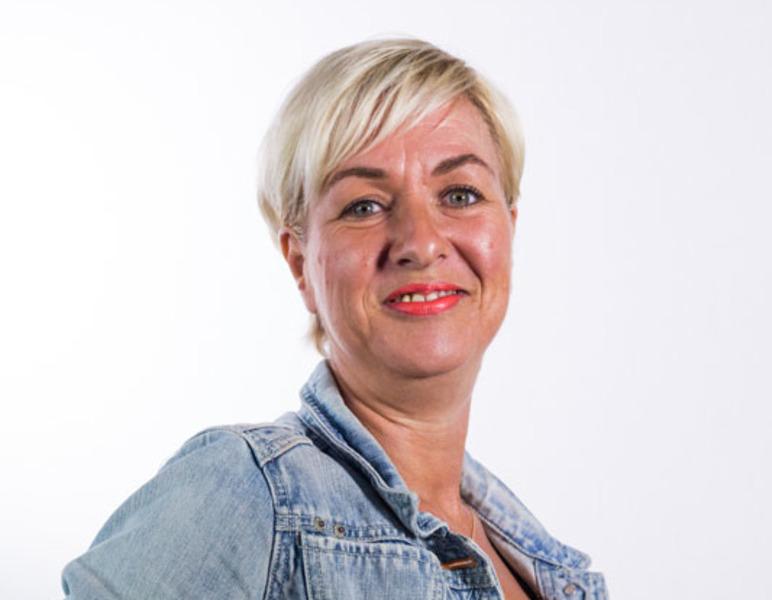 Gerda van der Sluis
