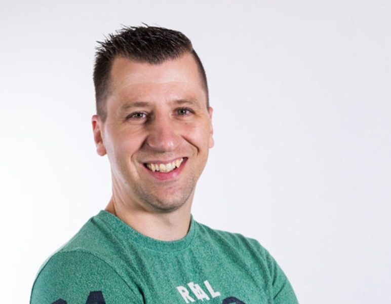 Paul van der Meijde