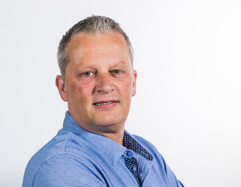 Rene van der Groef