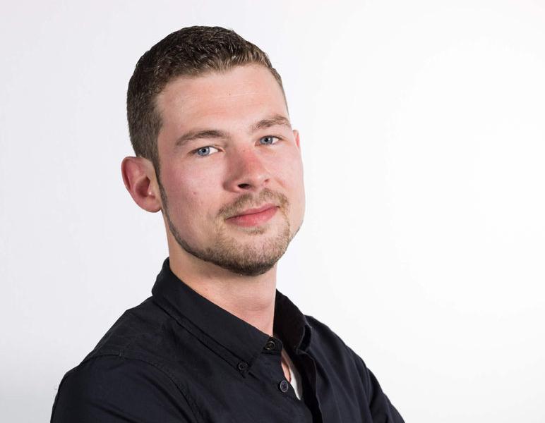 Tim Rodenhuis