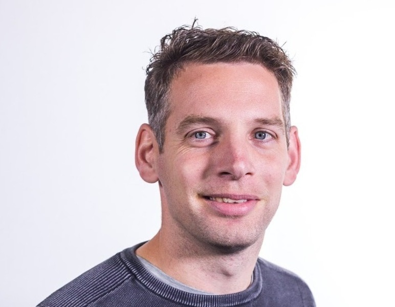 Martijn Reynhoudt