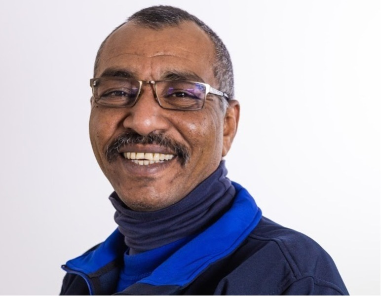 El Tahir Ahmed